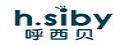 呼西贝logo