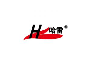 哈雷(hl)logo