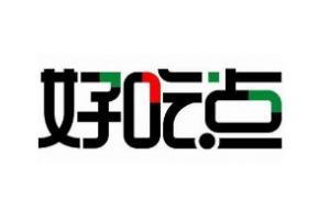 好吃点logo