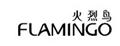 火烈鸟logo