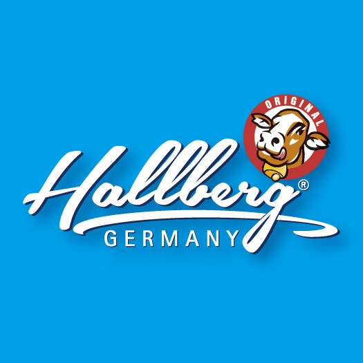 海尔伯格logo