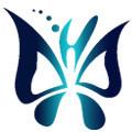 豪门美logo