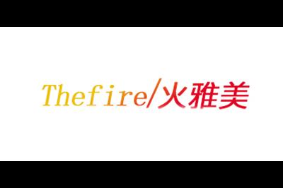 火雅美logo