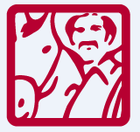 胡安帝滋logo