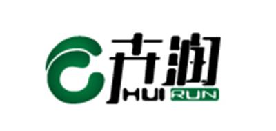 卉润logo