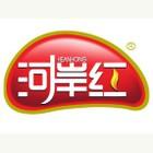 河岸红logo