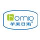 华美日用logo