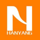 韩扬logo
