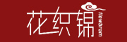 花织锦logo