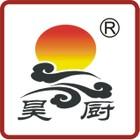 昊厨家居logo