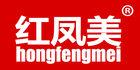 红凤美logo