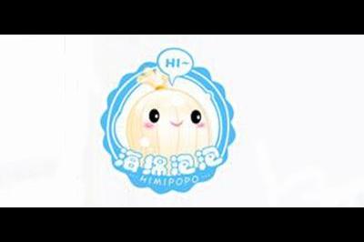 海绵泡泡logo