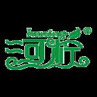 河柠logo