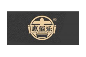 惠佰乐logo