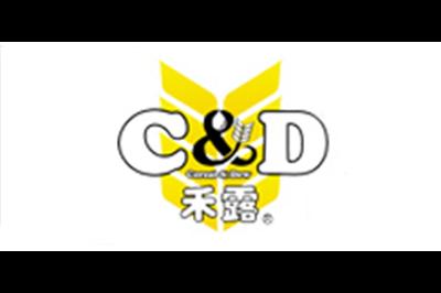 禾露logo