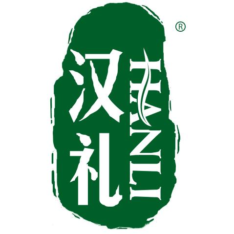 汉礼logo