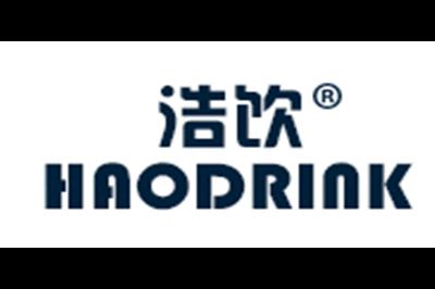 浩饮logo