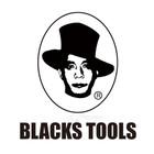 黑人实业logo