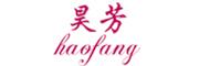昊芳logo