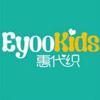 惠代织母婴logo