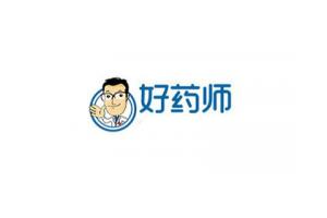 好药师大药房logo