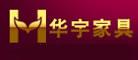 华宇家具logo