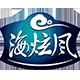 海炫风logo