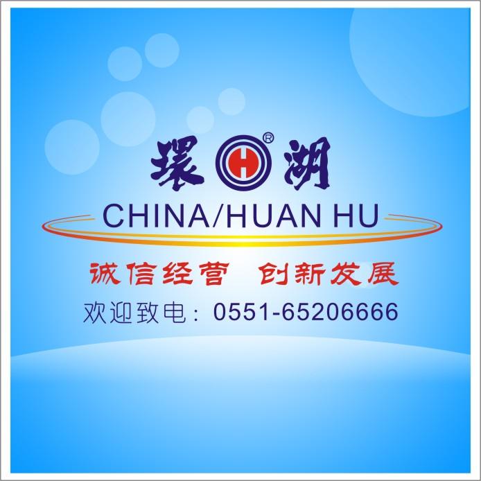 环湖logo