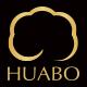 花帛logo