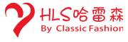 哈雷森logo