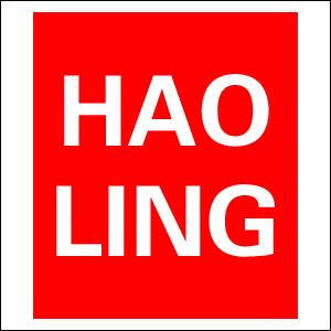 昊领logo
