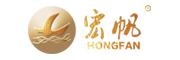宏帆logo
