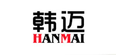 韩迈logo