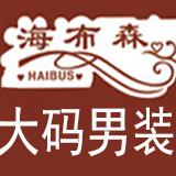 海布森logo