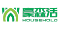 豪森活logo