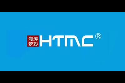 海涛梦彩logo