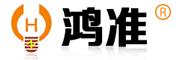 鸿准logo