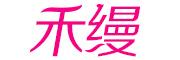 禾缦logo