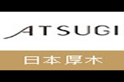 厚木logo