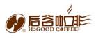 后谷咖啡logo