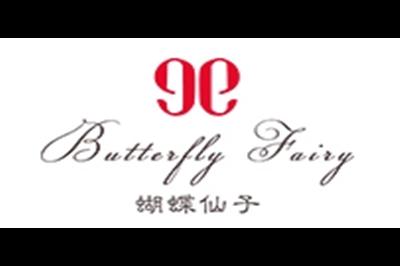 蝴蝶仙子logo