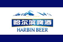 哈尔滨啤酒logo