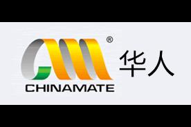 华人logo