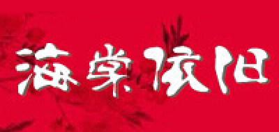 海棠依旧logo