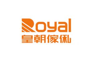 皇朝傢俬(ROYAL)logo