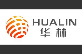 华林logo
