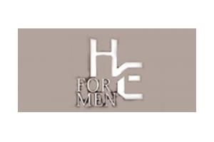 赫恩(HE)logo