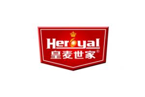皇麦世家logo