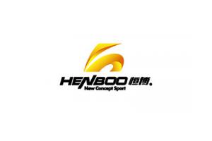 恒博logo