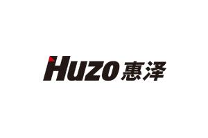 惠泽(Huzo)logo